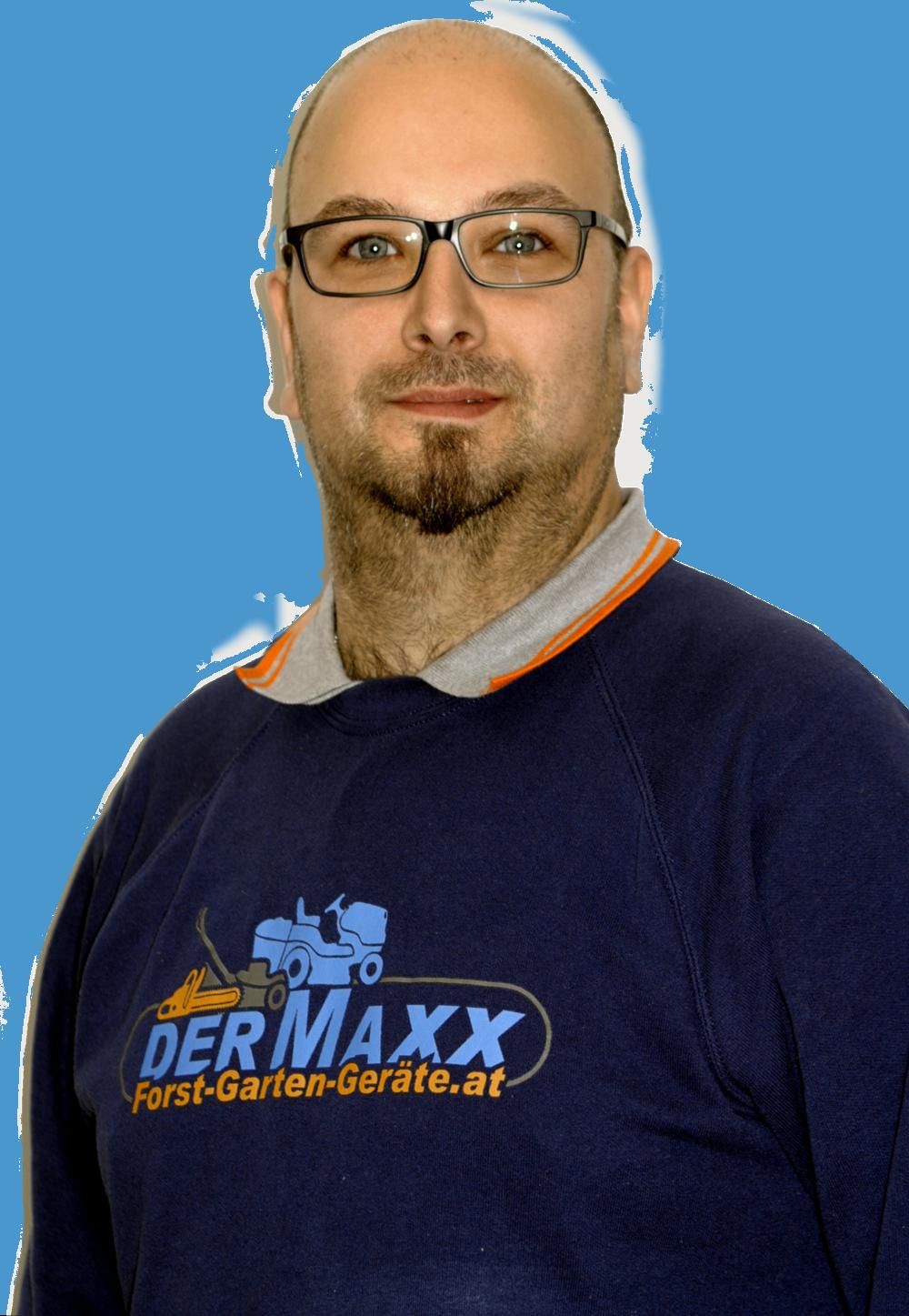 Markus Sorre, Service Beratung Verkauf von Gartenwerkzeugen in Pottendorf